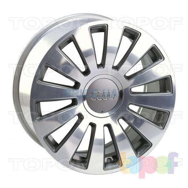 Колесные диски Replica WSP Audi W535 Ramses A8