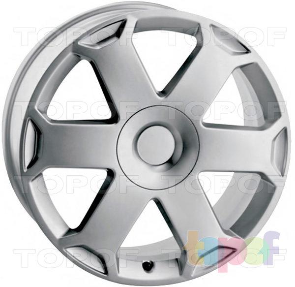 Колесные диски Replica WSP Audi W536 Boston