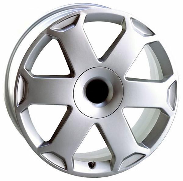 Колесные диски Replica WSP Audi W536 Boston. Изображение модели #2
