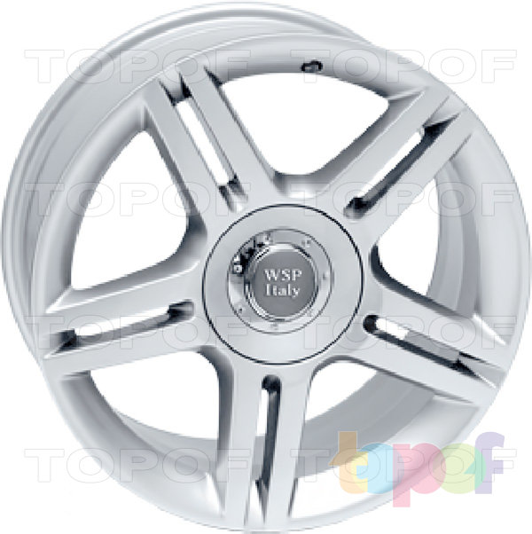 Колесные диски Replica WSP Audi W538 Granada