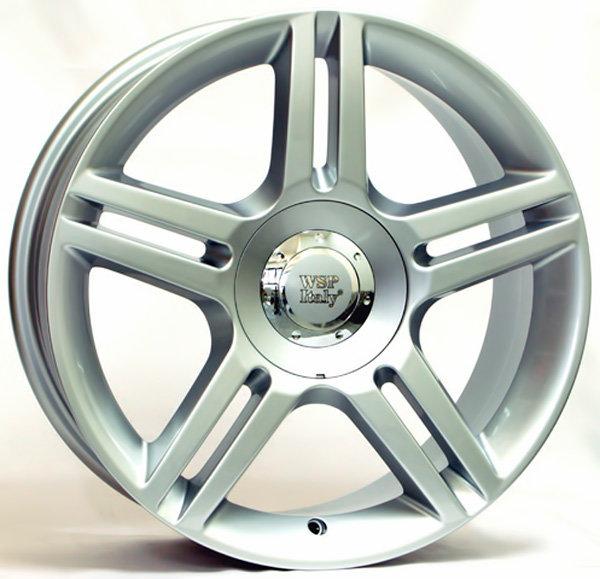 Колесные диски Replica WSP Audi W538 Granada. Изображение модели #2