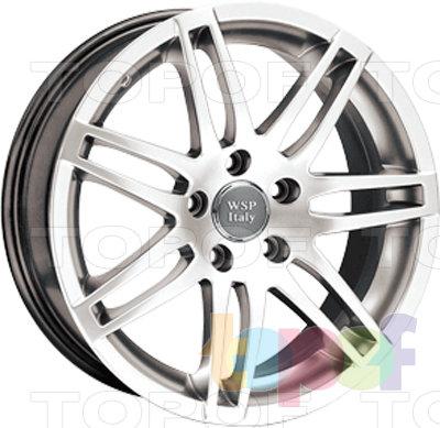 Колесные диски Replica WSP Audi W539 Naples. Изображение модели #1