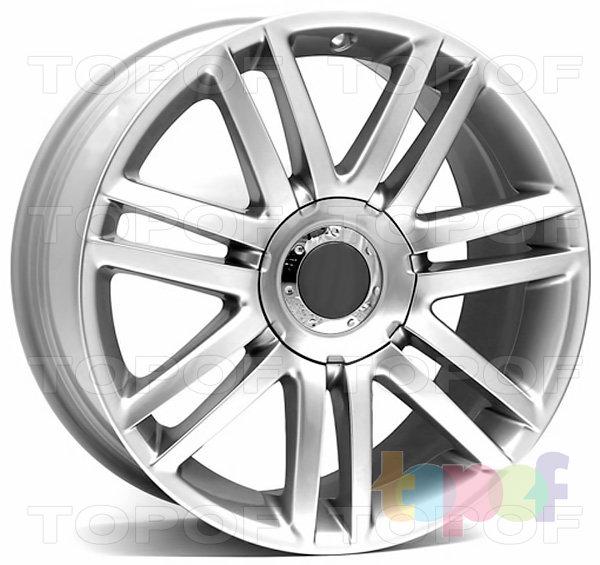 Колесные диски Replica WSP Audi W544 Pavia. Изображение модели #1
