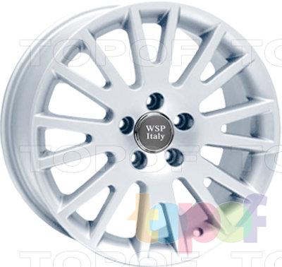 Колесные диски Replica WSP Audi W545 Udine. Изображение модели #1