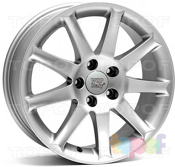 Колесные диски Replica WSP Audi W546 Bologna. Изображение модели #1