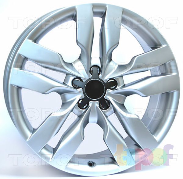 Колесные диски Replica WSP Audi W552 Michele S6