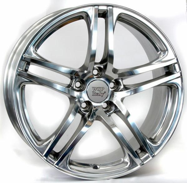 Колесные диски Replica WSP Audi W556 Paul. Изображение модели #2