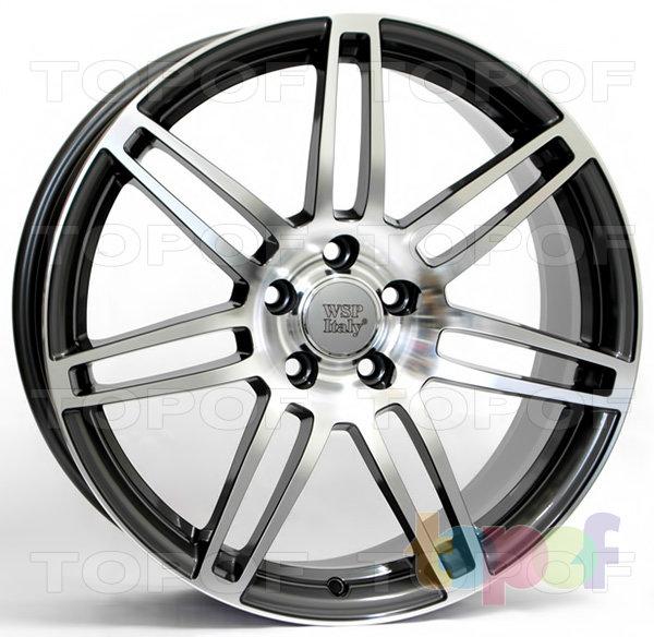 Колесные диски Replica WSP Audi W557 S8 Cosma Two