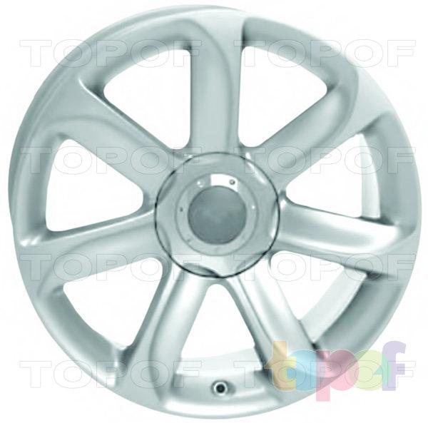 Колесные диски Replica WSP Audi W559 Sapri. Изображение модели #2