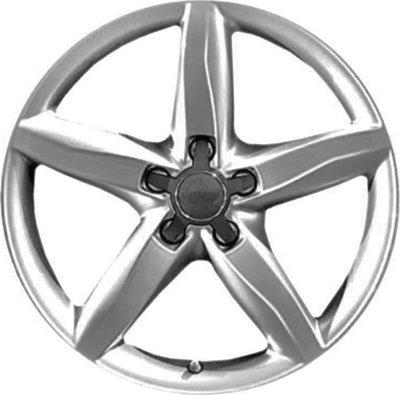 Колесные диски Replica WSP Audi W561 Kassel A4. Изображение модели #2