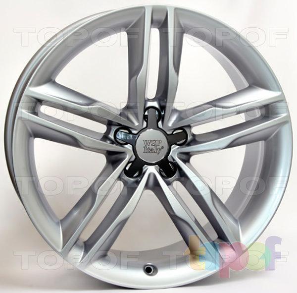 Колесные диски Replica WSP Audi W562 Amalfi. Изображение модели #1