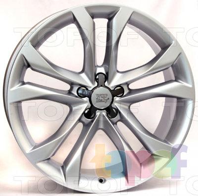 Колесные диски Replica WSP Audi W563 Seattle