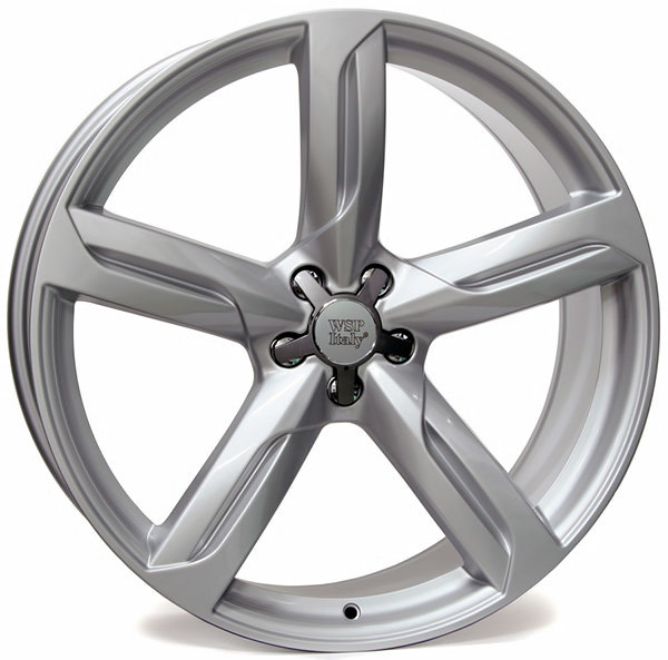 Колесные диски Replica WSP Audi W564 Afrodite Q5. Цвет колесного диска - Серебряный