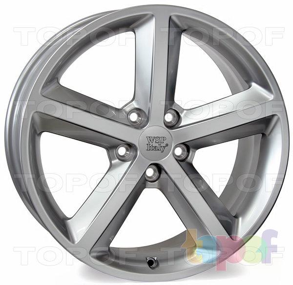 Колесные диски Replica WSP Audi W566 Gea. Изображение модели #1