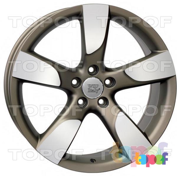 Колесные диски Replica WSP Audi W568 Vittoria