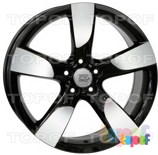 Колесные диски Replica WSP Audi W568 Vittoria. Изображение модели #2