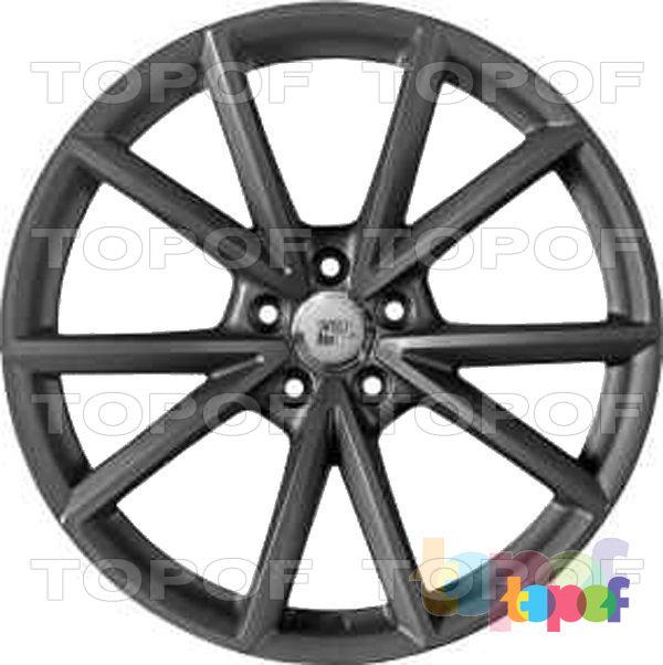 Колесные диски Replica WSP Audi W569 Aiace. Изображение модели #1