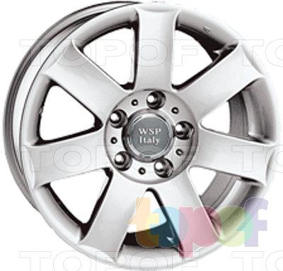 Колесные диски Replica WSP BMW W618 BM7. Изображение модели #1