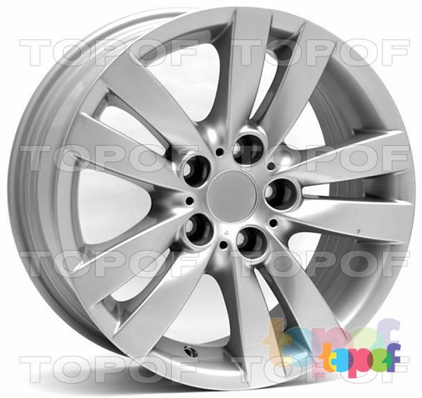 Колесные диски Replica WSP BMW W658 Pisa. Изображение модели #1