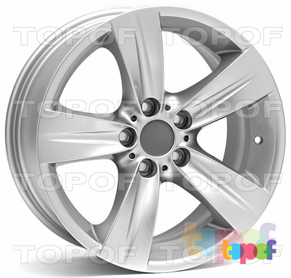 Колесные диски Replica WSP BMW W659 Fabiana. Изображение модели #1