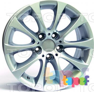 Колесные диски Replica WSP BMW W660 Alicudi. Изображение модели #1