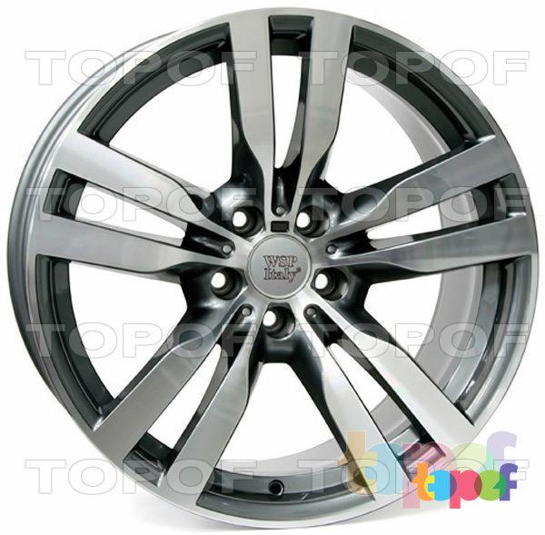 Колесные диски Replica WSP BMW W672 Pandora X5/6