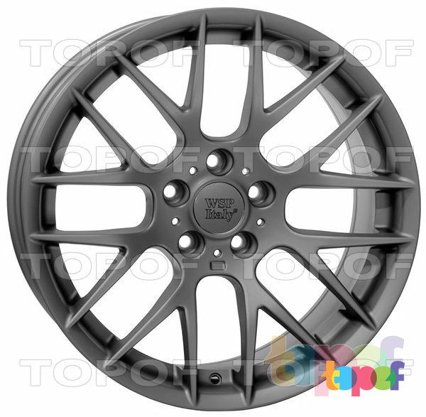 Колесные диски Replica WSP BMW W675 Basel M