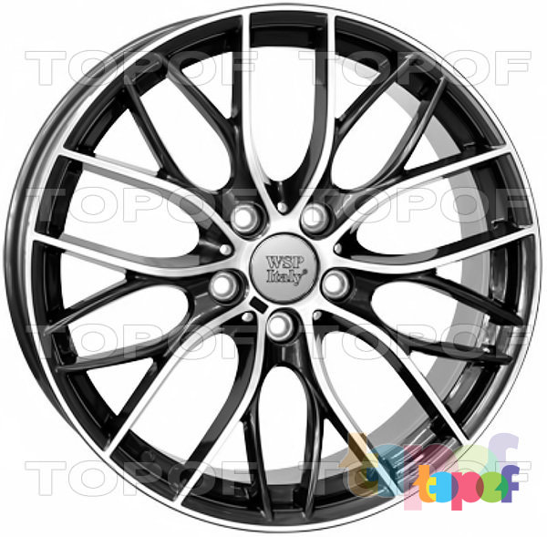 Колесные диски Replica WSP BMW W678 Main S1
