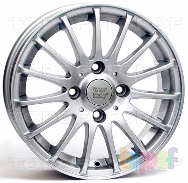 Колесные диски Replica WSP Chevrolet W3601 Lacetti. Изображение модели #1