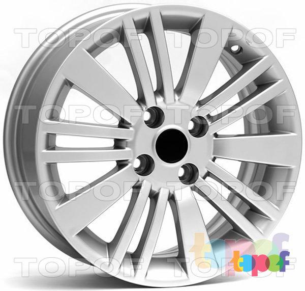Колесные диски Replica WSP Fiat W142 Ustica. Изображение модели #1