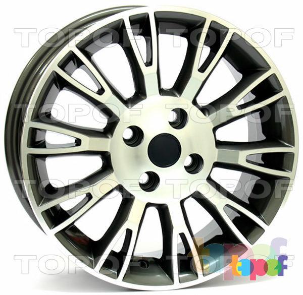 Колесные диски Replica WSP Fiat W150 Valencia. Изображение модели #2