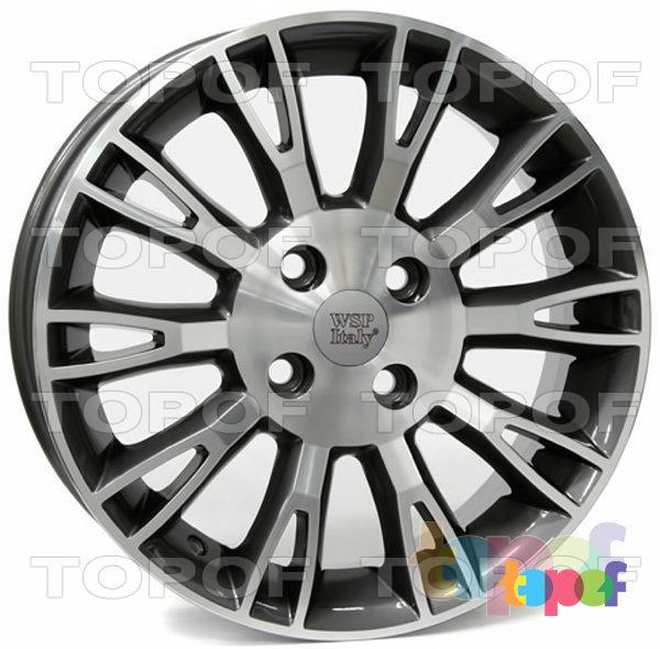 Колесные диски Replica WSP Fiat W150 Valencia. Изображение модели #3