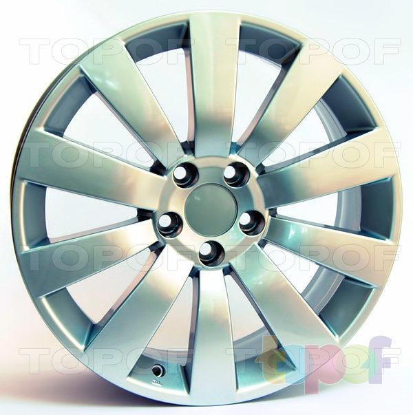 Колесные диски Replica WSP Fiat W152 Verona. Изображение модели #2