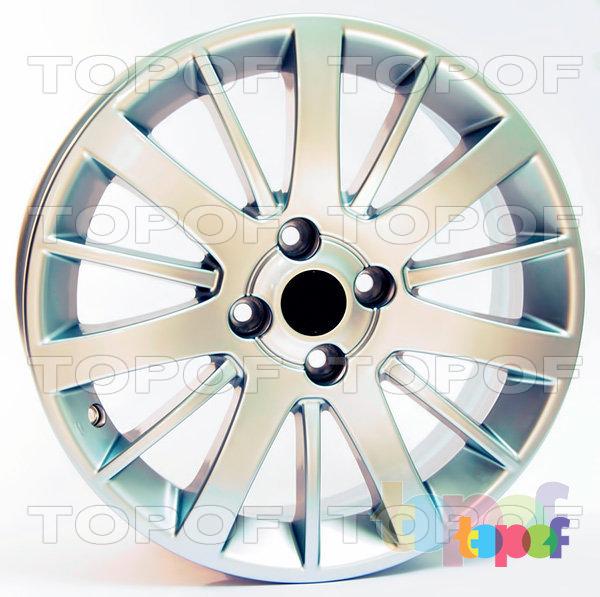 Колесные диски Replica WSP Fiat W153 Calabria. Изображение модели #2
