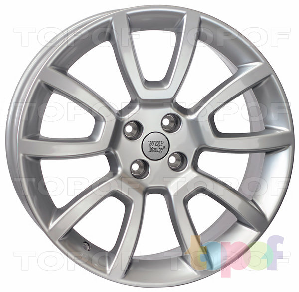 Колесные диски Replica WSP Fiat W164 Como