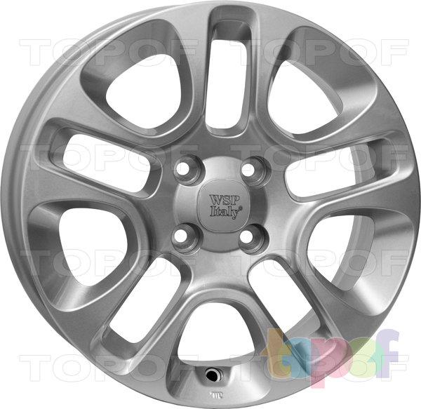 Колесные диски Replica WSP Fiat W165 Bari