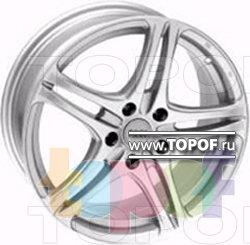 Колесные диски Replica WSP Ford W914 Ascari. Изображение модели #1