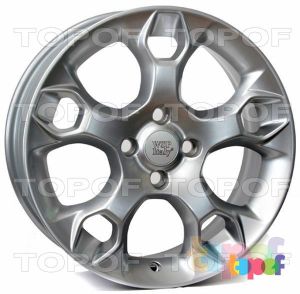 Колесные диски Replica WSP Ford W951 Nurnberg. Изображение модели #1