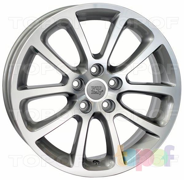 Колесные диски Replica WSP Ford W955 Perugia. Изображение модели #1