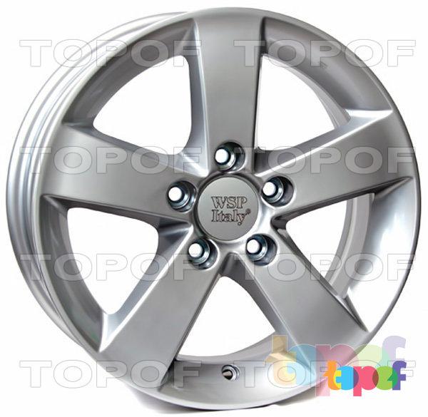 Колесные диски Replica WSP Honda W2406 Bengasi