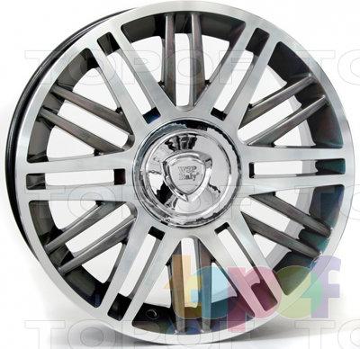 Колесные диски Replica WSP Lancia W315 Cilento. Изображение модели #2