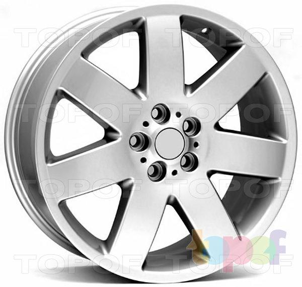 Колесные диски Replica WSP Land Rover W2306 Birmingham. Изображение модели #1