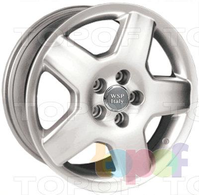 Колесные диски Replica WSP Lexus W2651 Storm. Изображение модели #1