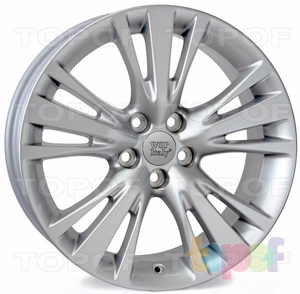 Колесные диски Replica WSP Lexus W2654 Angel