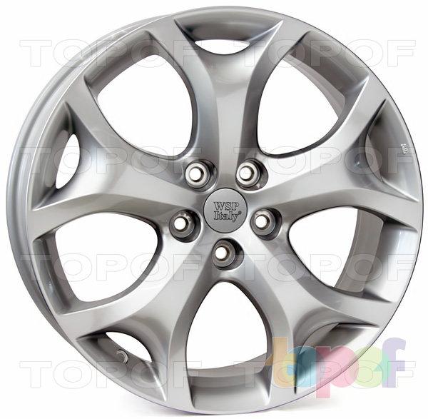 Колесные диски Replica WSP Mazda W1905 Seine. Изображение модели #1