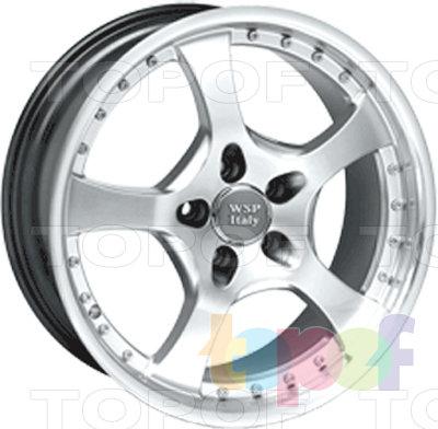 Колесные диски Replica WSP Mercedes W732 Rome. Изображение модели #1
