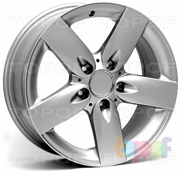 Колесные диски Replica WSP Mercedes W735 Toronto. Изображение модели #1