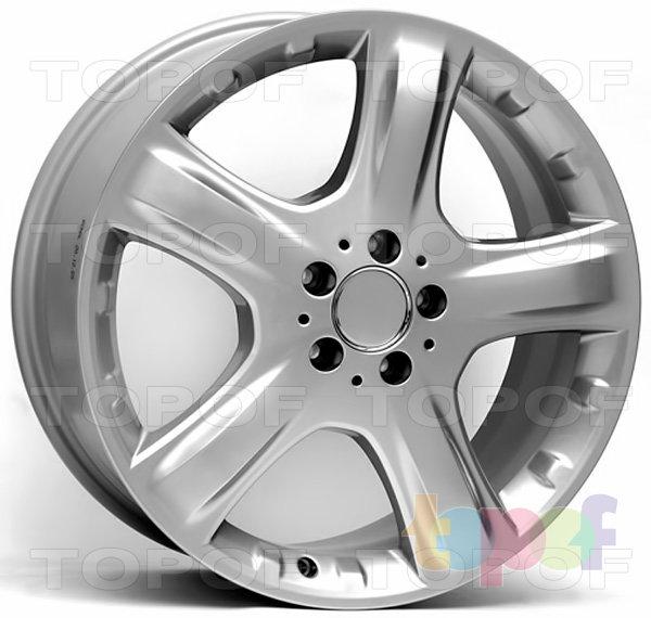 Колесные диски Replica WSP Mercedes W737 Mosca. Изображение модели #1