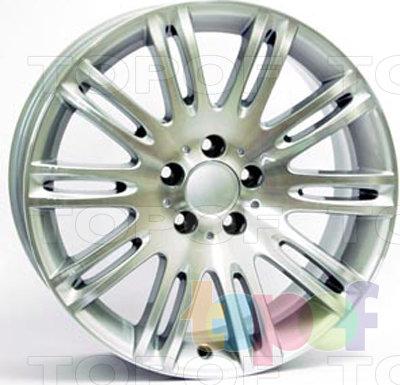 Колесные диски Replica WSP Mercedes W753 E. Melbourne. Изображение модели #1
