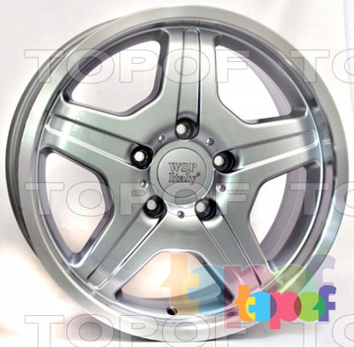 Колесные диски Replica WSP Mercedes W760 Matera. Изображение модели #1